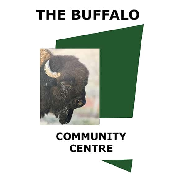 Buffalo Community Centre Logo