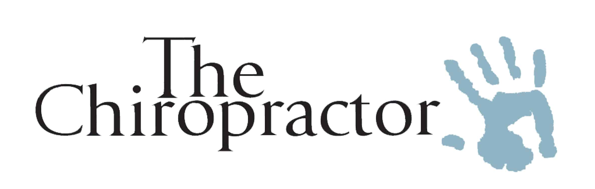 The Chiropractor North Shields Logo